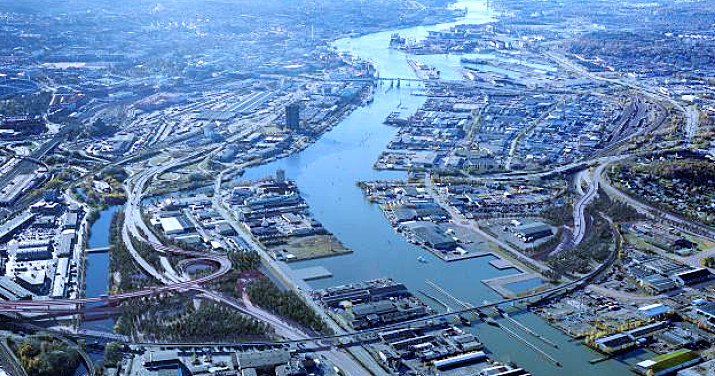 Bildresultat för göteborgs stad